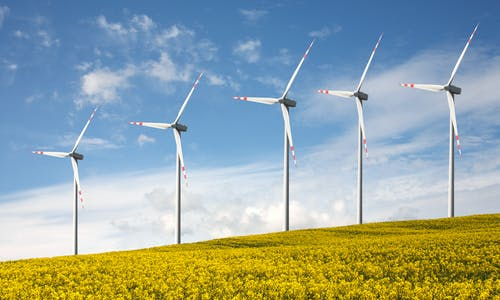 Defying Covid-19 and earlier projections, renewables see record growth in 2020