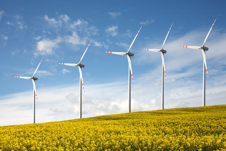 Renewables, IEA report