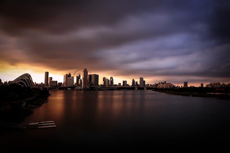 Singapore, business stewardship, Corporate Citizenship