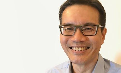 How I got here... Joseph Chun, environmental lawyer, Shook Lin & Bok