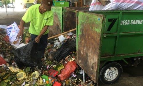 Could Southeast Asia's remote islands be powered by waste?