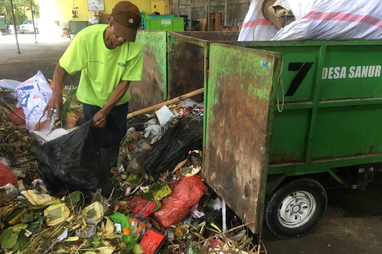 Bali trash heroes
