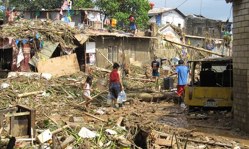 What locally led climate resilience looks like in the Philippines