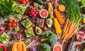 Can plant-based diets save the planet?