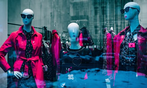Fashion and textile firms still blind to water pollution risks, says new report