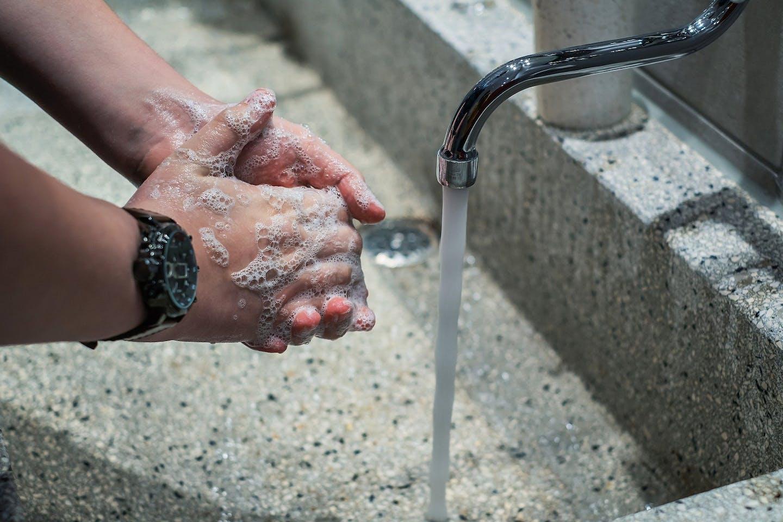 handwashing covid-19