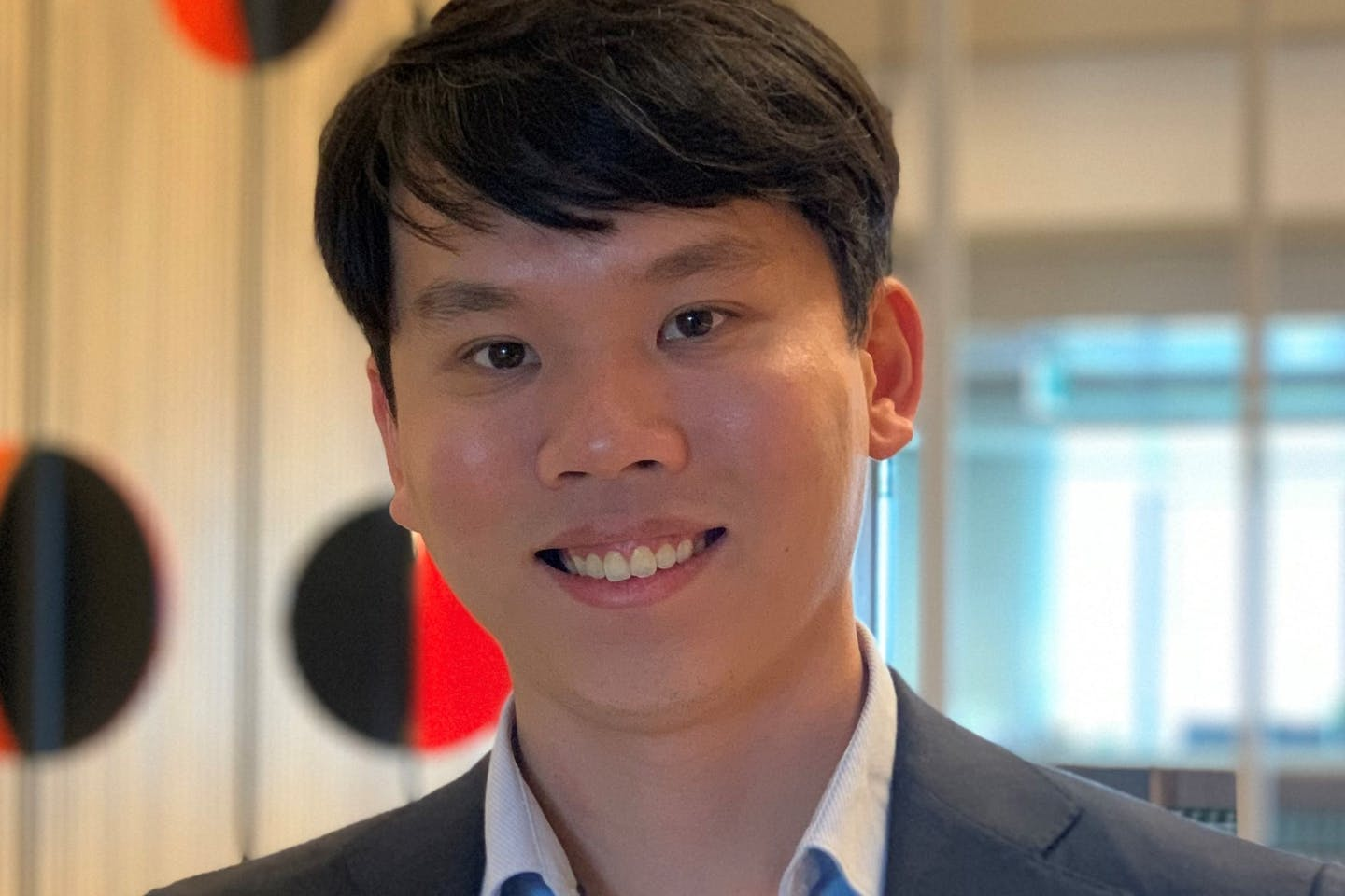 Alvin Seo joins Maxeon Solar Technologies, a recent spinoff from US-based SunPower, after more than 5 years in Singtel. Image: Alvin Seo