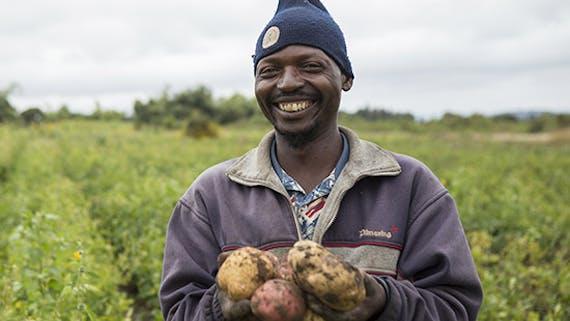 Image: U.S. Agency for International Development/Tanzania