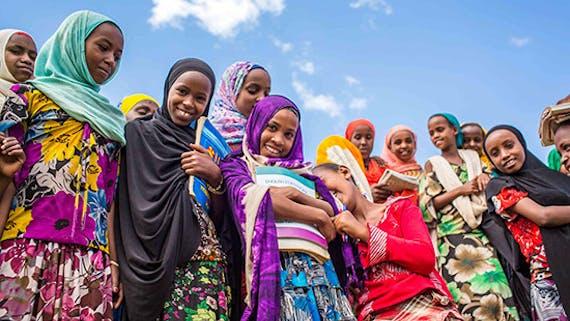 Image: UNICEF Ethiopia/2013/Ose