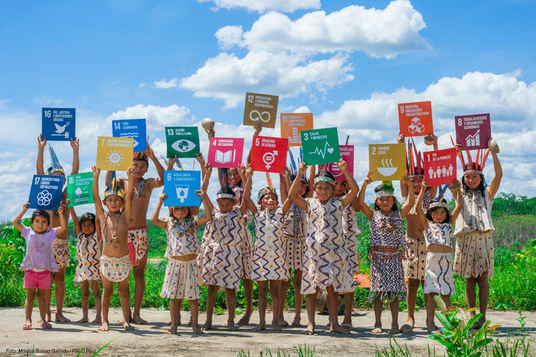 SDGs and children