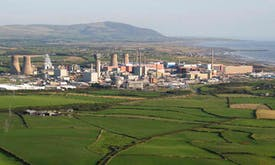 UK's dream is now its nuclear nightmare