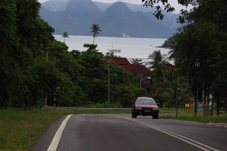 langkawi road