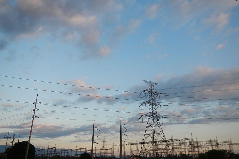PH electricity