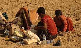 Humans cause growing heat wave danger