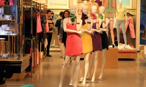 Time to make fast fashion a problem for its makers