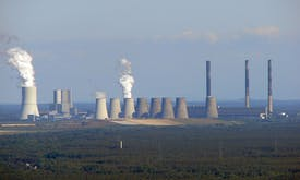 The EU got less electricity from coal than renewables in 2017