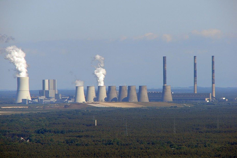 power plants europe