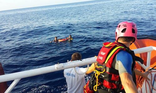 Will climate change have an Aylan Kurdi?