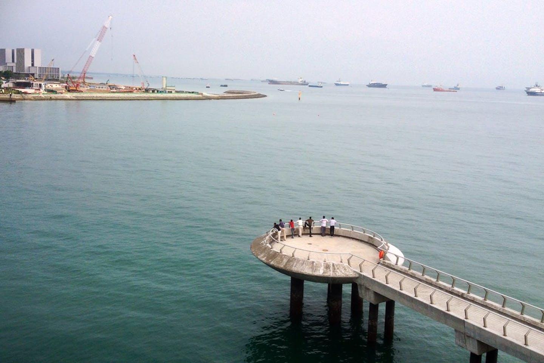 marina barrage2