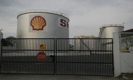 Shell: Switching to renewables in the 90s would have bankrupted us
