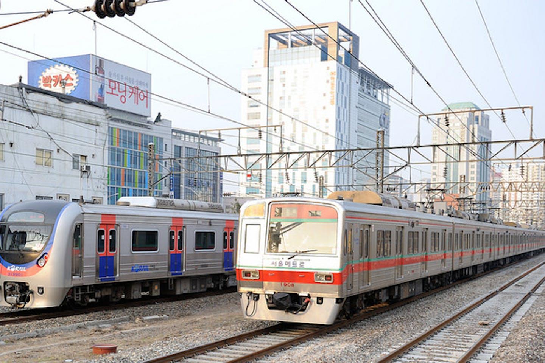 Seoul Mass Transit