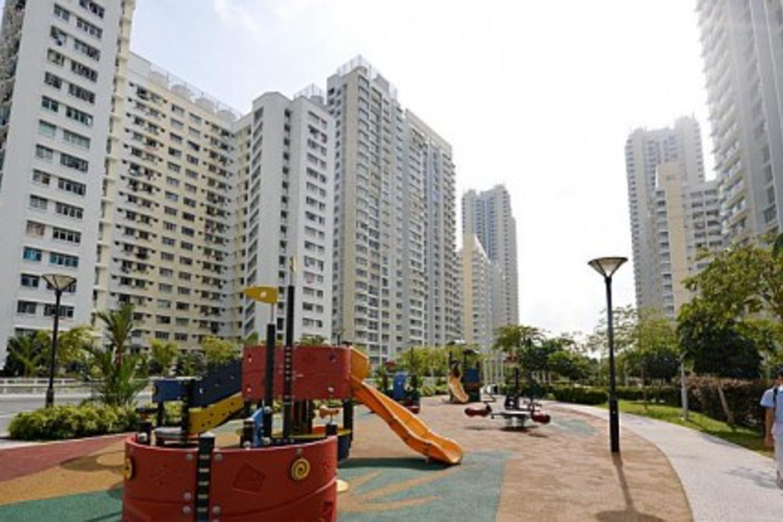 sg housing gardens