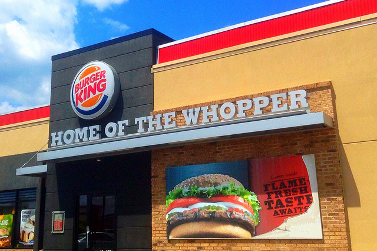 Burger King pledges to end deforestation by 2030, scientists sceptical | News | Eco-Business | Asia Pacific