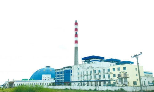 Cambodia chooses coal in rush for power