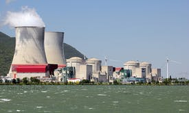 Nuclear plants face crisis of ageing