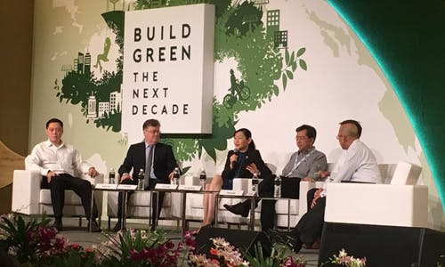 Small and steady wins the sustainability race