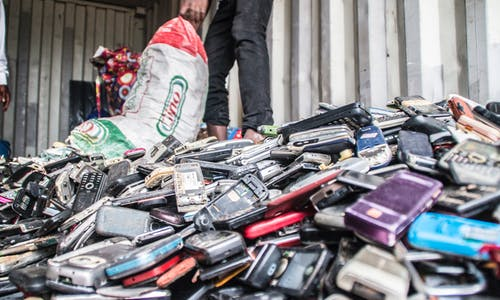 How smart is Singapore at recycling e-waste?
