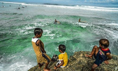 Saving Pacific islanders from geoengineering