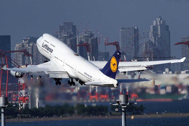 aviation emissions agreement