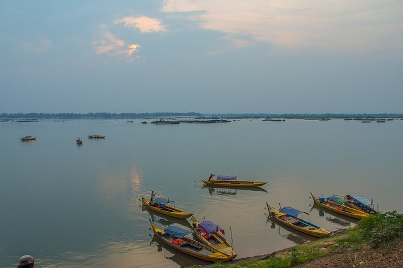 Mekong river diversity