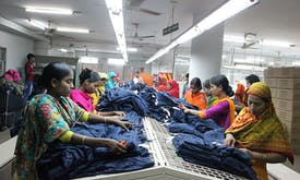 Pay more for your clothes, Bangladesh workers tell global fashion brands