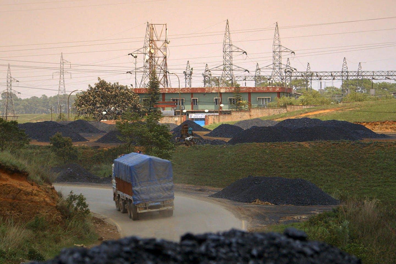 coal mining meghalaya