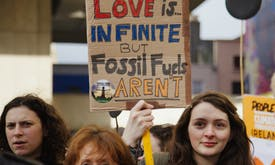 OECD: Fossil fuel subsidies added up to at least $373bn in 2015