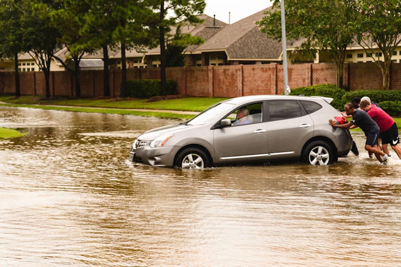 harvey floods in texas