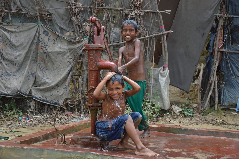 rohingya refugees2