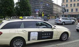 ITF report: Make consumers the priority when regulating Uber-style transport and taxis