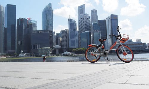 Weaving sustainability into Singapore's urban fabric