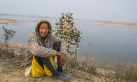 Nepal's fertile but forgotten wetlands