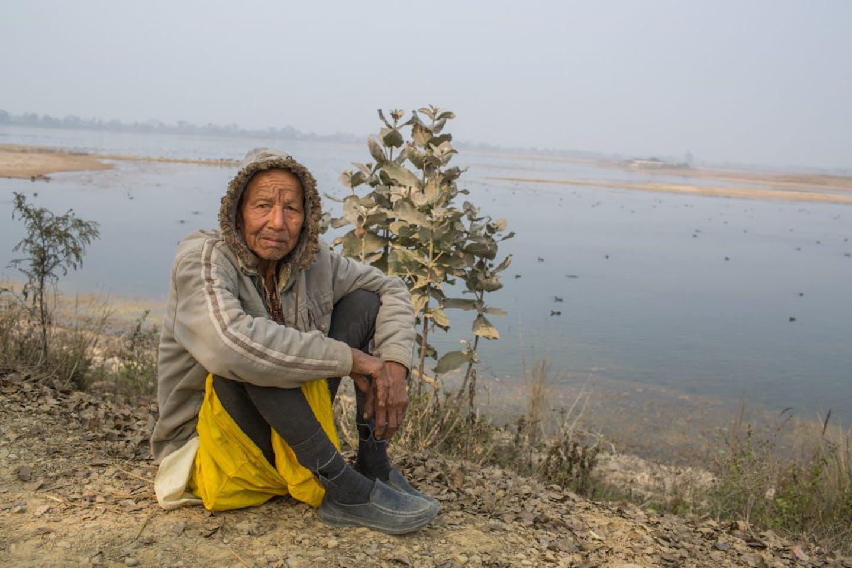 nepal wetlands