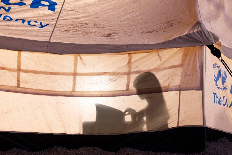 UNHCR brighter lives campaign