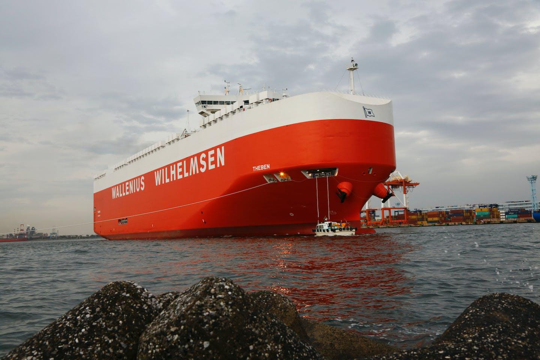 WWL ship