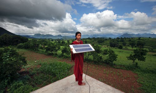 Stronger collaboration for greater energy access in Asia-Pacific