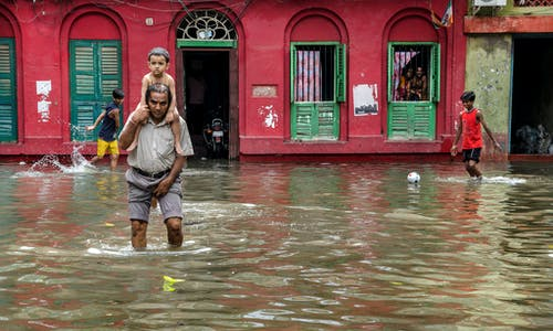 As climate change losses mount, it's time to talk about liability and compensation