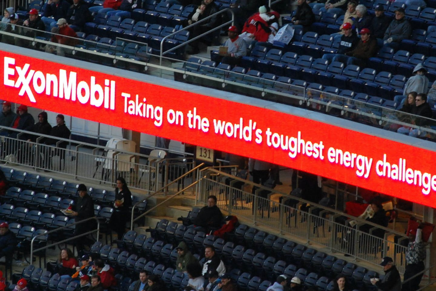 ExxonMobil takes on the world's toughest energy challenges