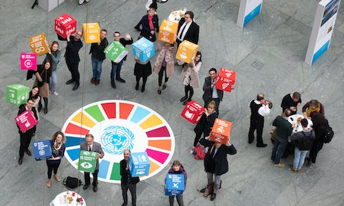 6 things to remember while working towards the Global Goals