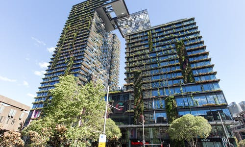 A global greening: Green building certification programmes make gains